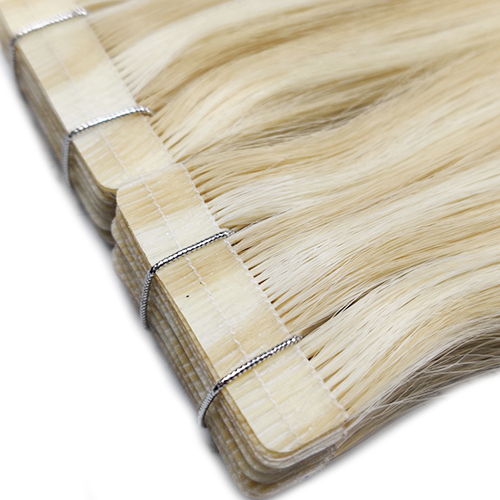 invisible tape in hair extension, double needle tape in hair extensions, tape in hair extension, tape in hair extensions, best hair extensions, hair extensions, human hair extensions