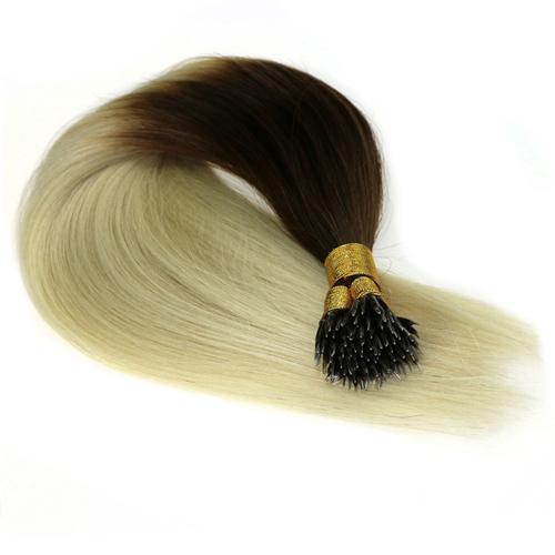 nano tip hair extensions, hair extensions, human hair extensions, professional hair extensions, permanent hair exensions