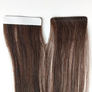 tape in hair extensions, ultra seamless tape in hair extensions, hair extensions, human hair extensions, professional hair extensions, permanent hair extensions
