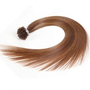 v tip hair extensions, pre-bonded hair extensions, hair extensions, human hair extensions, professional hair extensions, permanent hair extensions