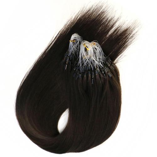 Micro ring hair extensions, pre-bonded hair extensions,hair extensions, human hair extensions, professional hair extensions, permanent hair extensions, best hair extensions