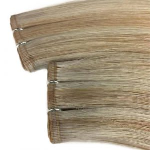 hair weft, silk hair weft, hair weave, hair extensions, human hair extensions, professional hair extensions, permanent hair extensions