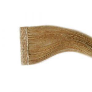 hair weft, skin hair weft, hand-tied hair weft, hair weave, hair extensions, human hair extensions, professional hair extensions, permanent hair extensions