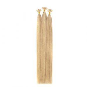 u tip hair extensions, pre-bonded hair extensions, hair extensions, human hair extensions, professional hair extensions, permanent hair extensions