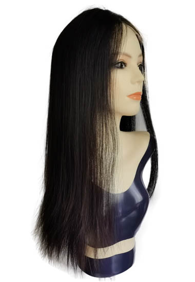 18Inches Lace Topper Natural Color