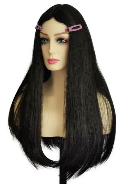 "20"" Jewish Wigs Natural Color"