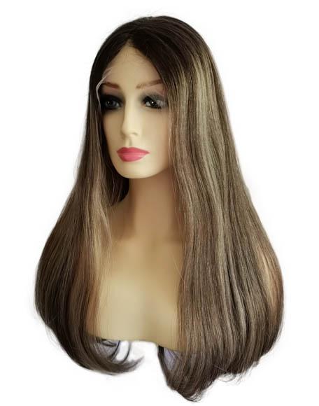 100% human hair wigs for Caucasian