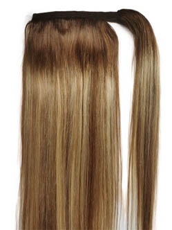 20 Inches Hair Ponytail Rooted Supermodel Fastarhair